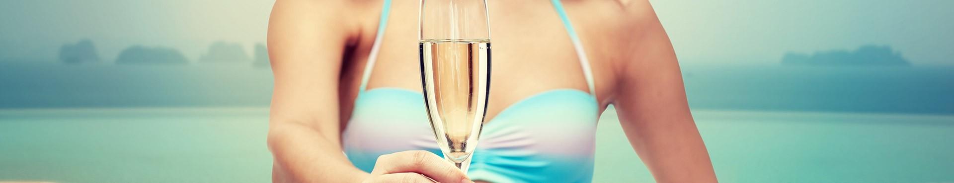 Nos champagnes demi-sec - OnWine