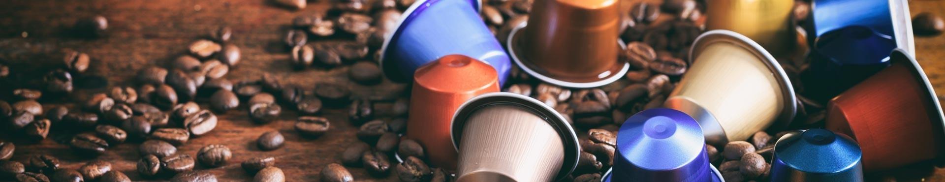 Nos capsules de café - OnWine