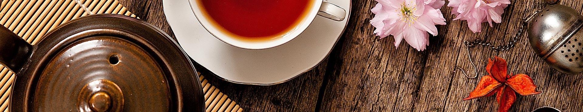 Nos thés - OnWine