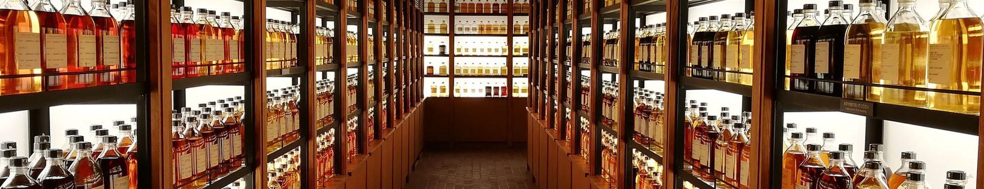 Nos Whiskys - OnWine